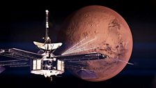 Image for Short guide to Mars (animation)