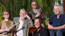 Image for Fairport Convention chat to Bob Harris