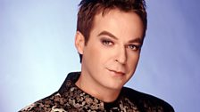 Image for Julian Clary: my family tree