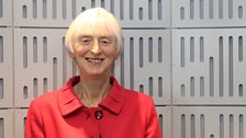 Image for Baroness Sue Campbell: 'It's a challenge to retain media profile of women's sport'