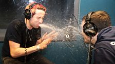 Image for Nick Grimshaw - Innuendo Bingo