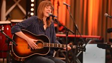 Beth Orton performs live at Maida Vale