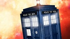 The TARDIS