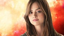 Clara Oswald