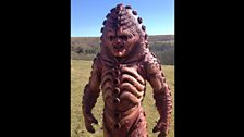 It's the Zygons!