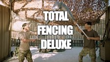 Image for Total Fencing Deluxe