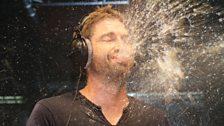 Image for Gerard Butler plays Innuendo Bingo