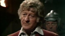 Image for The Curse of Peladon: Part 3