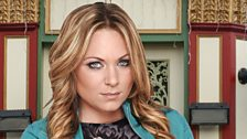 Roxy Mitchell