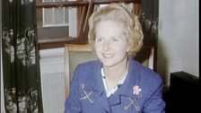 Image for Douglas Hurd: Thatcher keen to out-argue others.