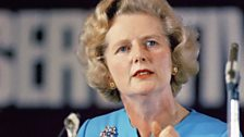 Image for Thatcher and the rise of 'Basildon Man'