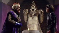 The Monster of Peladon: Part 2