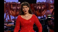 Image for Anja Harteros sings Verdi