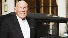 Image for Sir Stirling Moss: Women don't have