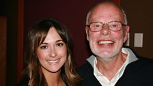 Image for Kacey Musgraves chats to Bob Harris
