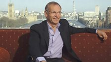Image for Jeffrey Archer On His Writing Habits