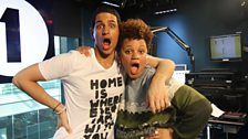Image for Ollie Locke joins Gemma in the studio