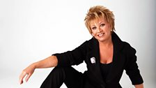 Image for Elaine Paige makes a surprise call to a fan