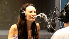 Image for Innuendo Bingo with Claire Cooper (Jacqui McQueen)