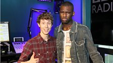 Image for Wretch 32 - Rap Battle