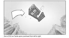 Storyboard Artwork