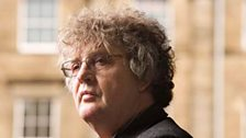 Image for Paul Muldoon on Poetry and Rock
