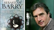 Image for Sebastian Barry and the Secret Scripture