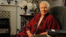 Image for Diana Athill on Nannying authors