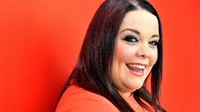 Image for Lisa Riley: Celebrity Interview