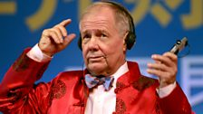 Image for Jim Rogers on making money and following your dream