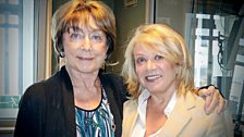 Image for Gillian Lynne chats to Elaine Paige