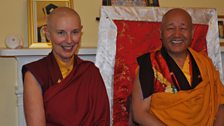 Image for Ani Rinchen Khandro: Extended Interview