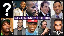 The top ten in 100 Hot List