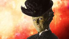 Madame Vastra