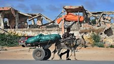 Image for Can Somalia 'overcome corruption?'