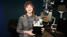 Image for What's In Gabrielle Aplin's Box?
