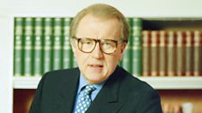 Image for Sir David Frost says Ferguson