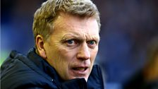 Image for Dominic King: Moyes is
