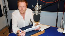 Image for Damian Lewis reading John le Carré's A Delicate Truth