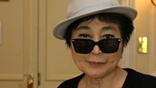 Image for Yoko Ono on turning 80 & ageism