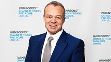 Image for Graham Norton's BBC Lifeline Appeal for Parkinson's UK