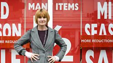 Image for Mary Portas - No regrets about Portas Pilot