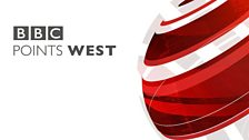 Image for BBC Points West feature BBC Introducing in the West