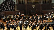 Image for The Ulster Orchestra And Verdi's Requiem