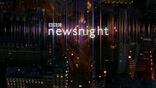 Newsnight logo