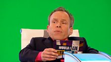 Image for Did Warwick Davis pretend to be a US cop as a teenager?