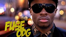 Image for Fuse ODG is No.1 on DJ Edu's Afrobeats Top 5