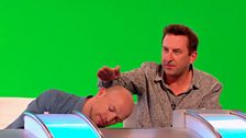 Image for Was Lee Mack known as 'The Charmer'?