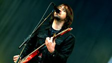 Image for The Vaccines - Bad Mood at Radio 1's Big Weekend