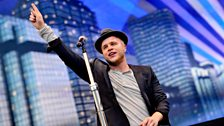 Image for Olly Murs - Troublemaker at Radio 1's Big Weekend